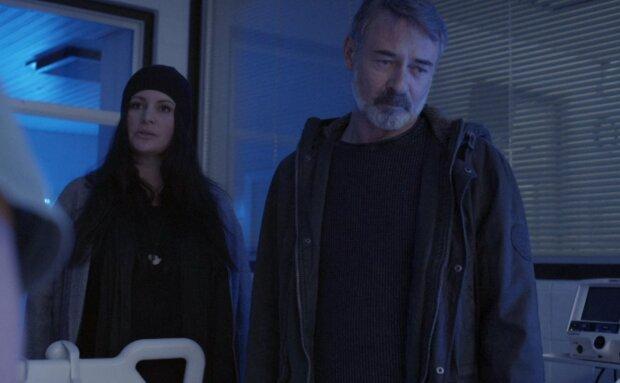 Jiří Dvořák a Jitka Čvančarová. Foto: snímek obrazovky YouTube