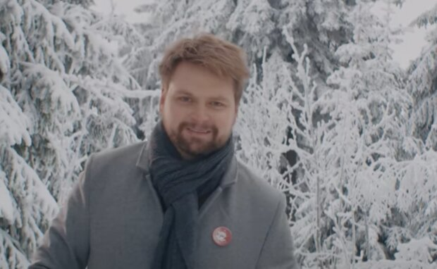 """""""Pro Amélii to byl první sněhulák"""": Zpěvák Josef Vágner se pochlubil roztomilou dcerkou"""
