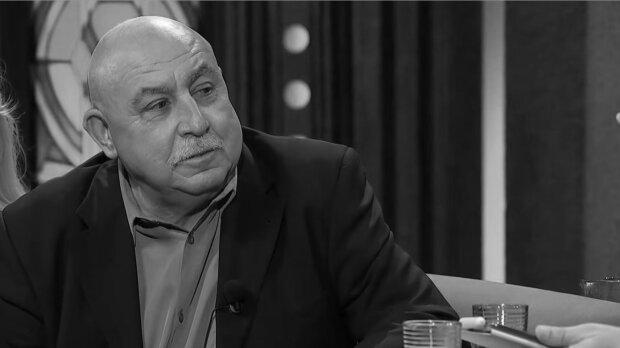"""""""Poslední hodiny jsem ho držela pevně za ruku"""": Hvězda Ulice Andrej Hryc odešel z tohoto života"""