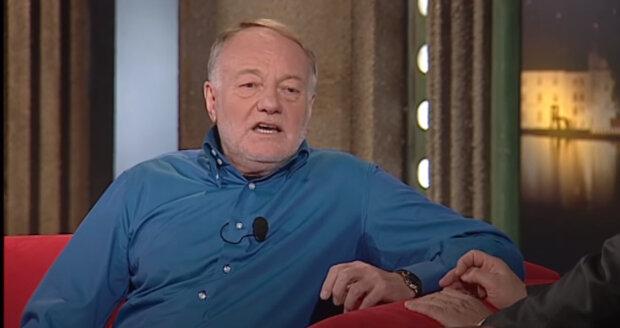 Vzpomínky Ludka Soboty na pořad Country estráda: Co způsobilo tento postoj Ivana Mladka
