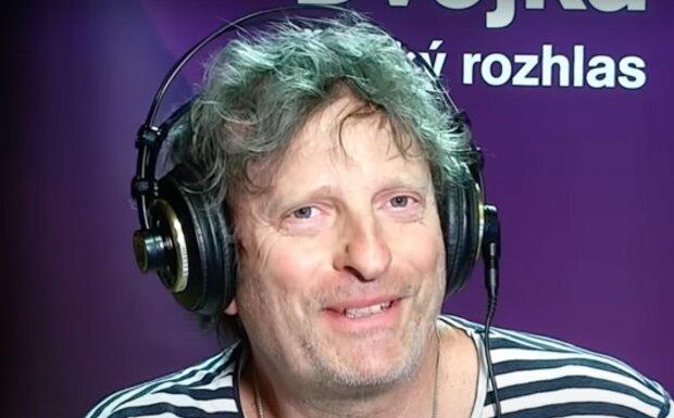 David Prachař ze Slunečné: Herec promluvil o své nemocné mamince