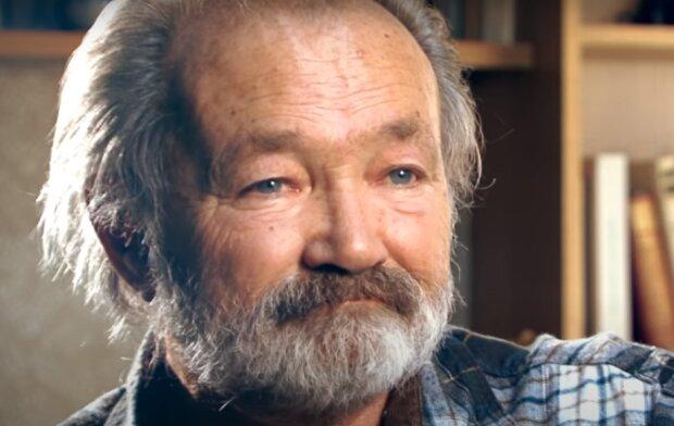 Jeden z nejoblíbenějších českých herců: Rudolf Hrušínský mladší dnes slaví 75. narozeniny