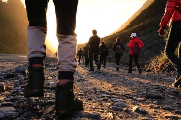 Zda je to pravda, že procházky vám pomohou zeštíhlet: zajímavá pozorování ukazují problém z druhé strany