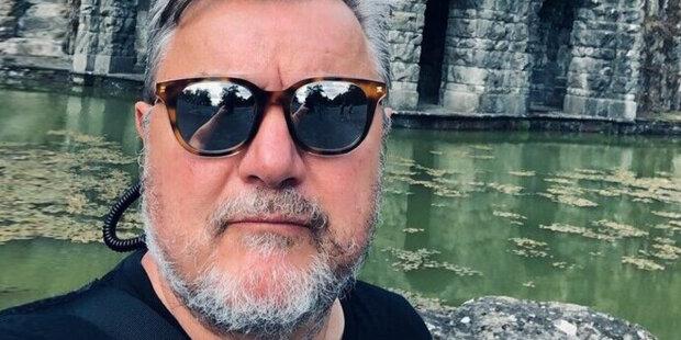 Miloš Pokorný pokračuje v boji s virem: už měsíc se drží zdravého životního stylu