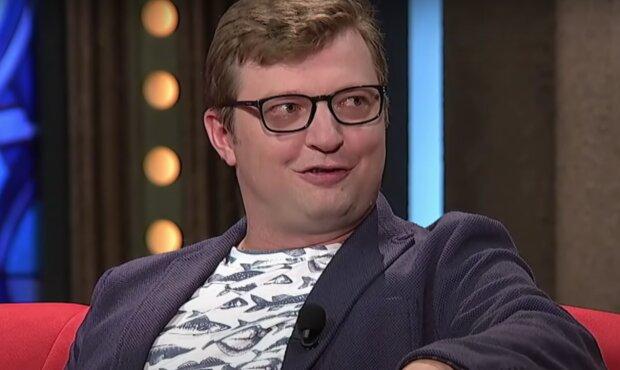 Michal Isteník. Foto: snímek obrazovky YouTube