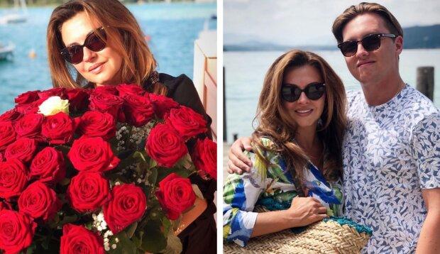 """""""Dnes mám na růžích ustláno"""": Dana Morávková slaví 50.narozeniny. Slova o překrásném překvapení"""