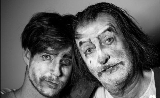 V důsledku incidentu, který se odehrál ve středu v centru Prahy s Vladimírem Polívkou, herec je v domácím léčení