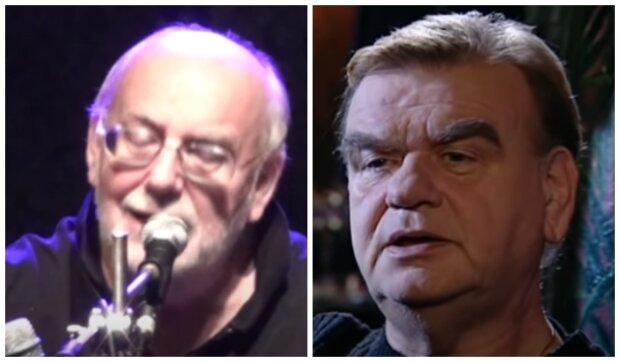 František Nedvěd a Jan Nedvěd. Foto: snímek obrazovky YouTube