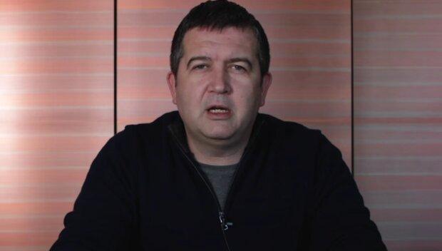 Jan Hamáček. Foto: snímek obrazovky YouTube