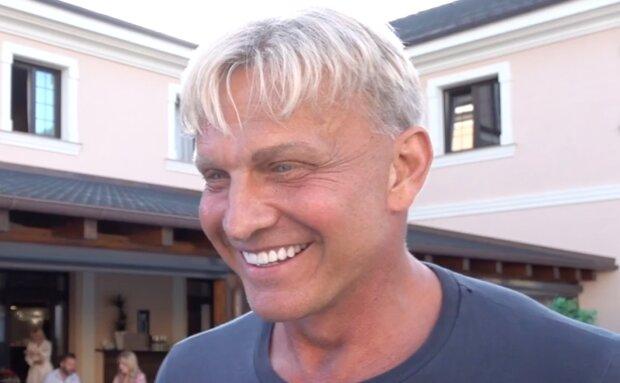 Martin Maxa před pár měsíci oslavil 60. narozeniny: Zpěvák prozradil, zda má novou známost