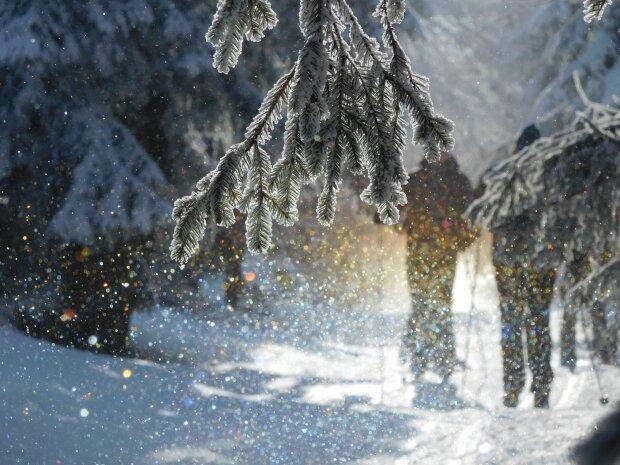 Zasněžené Vánoce: Meteoroložka prozradila, jaké počasí můžeme očekávat
