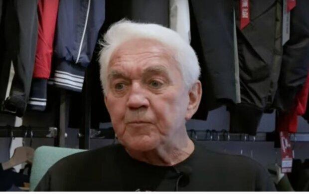 """""""Já jsem starej člověk a musím poslouchat, co mi řekne doktor"""": Jiří Krampol řekl, co všechno musel podstoupit v nemocnici"""