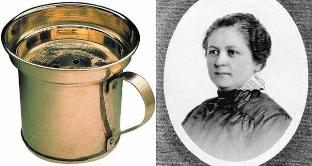 Jak žena v domácnosti Melitta Benz vynalezla kávový filtr a založila skupinu Melitta Group
