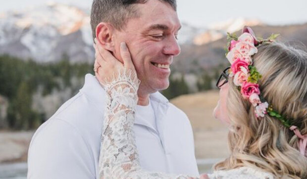 Dívka se setkala se svým osudem na vlastní svatbě, a to nebyl její manžel