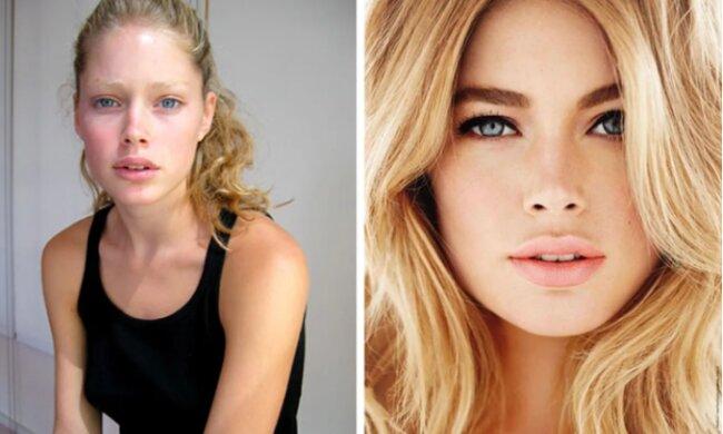 """""""Vůbec nejsou andělé"""": Jak skutečně vypadají modelky Victoria's Secret"""