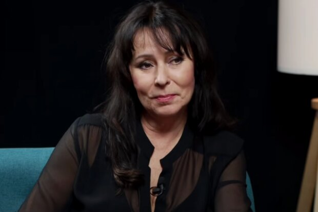 Heidi Janků. Foto: snímek obrazovky YouTube