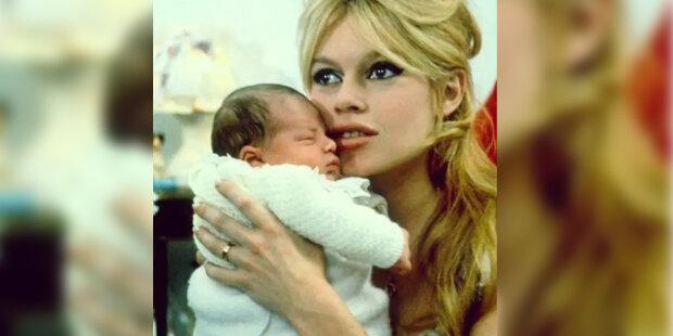 Jak dnes vypadá šedesátiletý syn Brigitte Bardotové, kterého herečka musela opustit kvůli kariéře