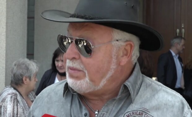 Milan Drobný. Foto: snímek obrazovky YouTube