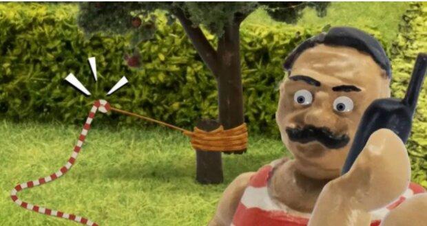 Dánsko vydalo dětský animovaný film o mužském orgánu: jak se ted` dívat dětem do očí
