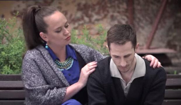 Sestra poznala v bezdomovci bratra, který zmizel před 22 lety