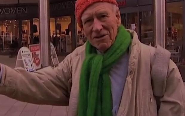 """""""Všechno s sebou nevezmeš"""" : Proč miliardář Ulav Thun dal veškerý svůj majetek na charitu"""