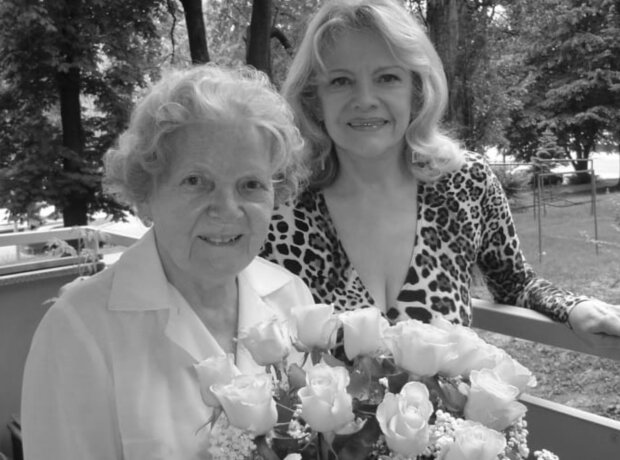 Maminka zpěvačky Evy Pilarové již není mezi námi: Františka Bojanovská odešla ve věku 106 let