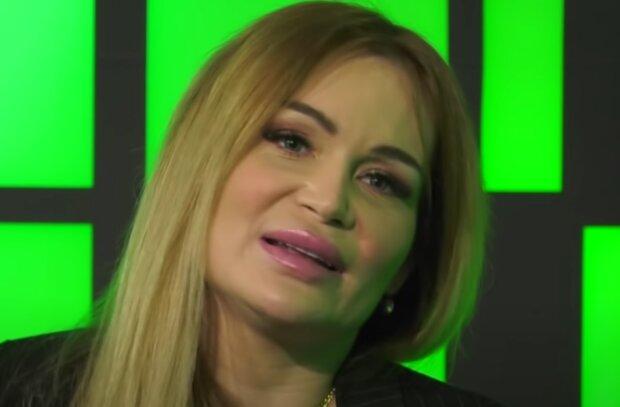 Eva Feuereislová. Foto: snímek obrazovky YouTube