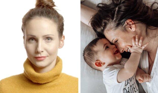 Mateřství není vždycky procházka růžovým sadem: Veronika Arichteva o těžkých chvílích. Jak to zvládá