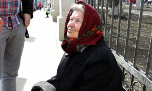"""""""Dlouhou dobu jsem podporoval babičku v obtížné situaci, nakupoval jídlo pro sebe i pro ni.  Ale ona sama odrazila touhu pomoci"""""""