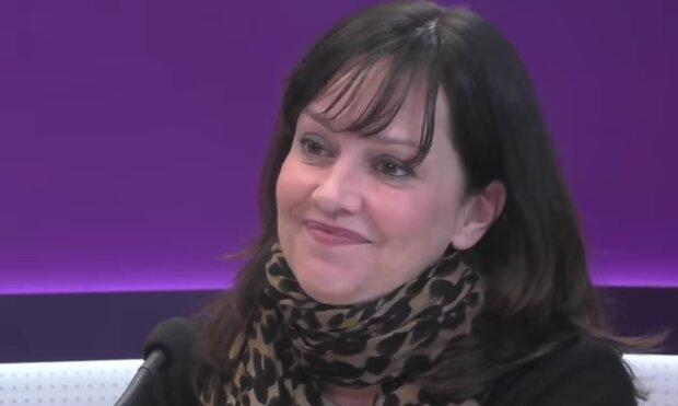 Tereza Brodská. Foto: snímek obrazovky YouTube