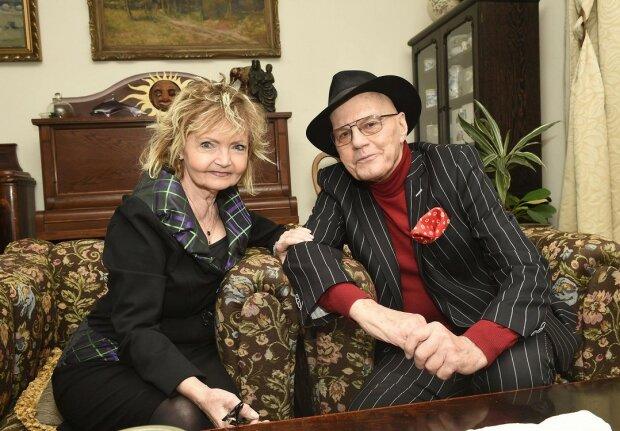 Jan Přeučil a Eva Hrušková mají vir za sebou: Je známo, jak se dnes herecký pár cítí