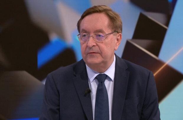 """""""Arenberger by měl skončit"""":  řekl  předseda poslaneckého klubu KSČM Pavel Kováčik"""