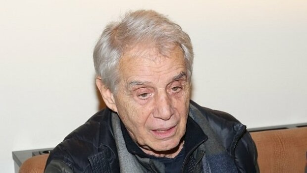 Měl to být banální operační zákrok: Josef Laufer o život bojuje už osm měsíců