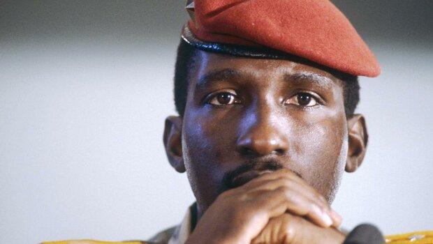 Příběh Toma Sankara, nejchudšího prezidenta světa