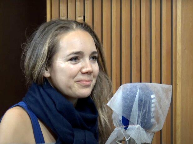 Úsměv od ucha k uchu: Lucie Vondráčková prozradila, koho měla v domě. Je známo, co vzkázala fanouškům