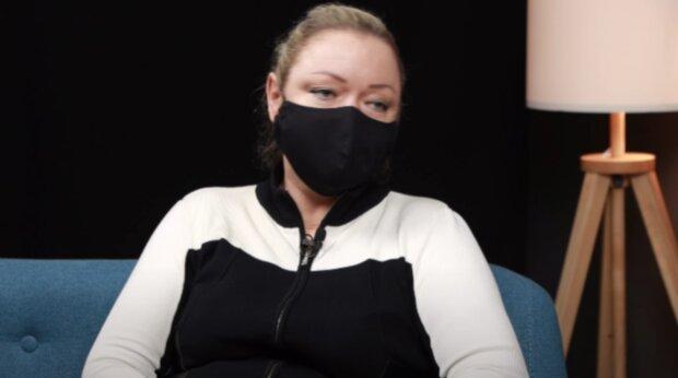Dominika Gottová. Foto: snímek obrazovky YouTube