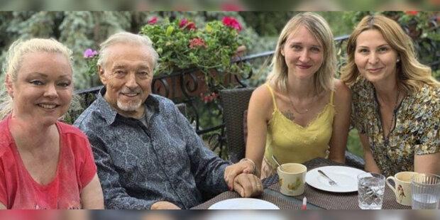 """""""Poslední roky s Karlem"""": proč Dominika Gottová nepřišla na prezentaci vlastní knihy o otci"""