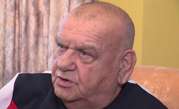 František Nedvěd. Foto: snímek obrazovky YouTube