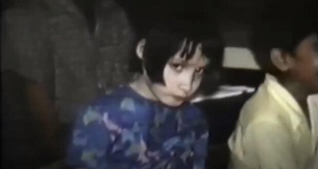 Třináct let upoutaná na židli: Smutný příběh holčičky Jeanie Wiley