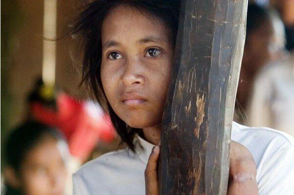 Neuvěřitelný příběh 8leté dívky, která se ztratila v džungli a o 20 let později se vrátila domů