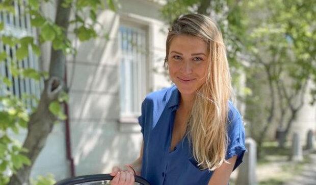 """""""Na návštěvu mohli pouze tatínkové"""": Veronika Kopřivová řekla fanouškům o svém porodu a kojení"""