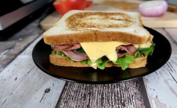 Manželka udělala pro svého manžela sendviče, aby ušetřil peníze na rychlém občerstvení. Jak manžel organizoval tájné podnikání