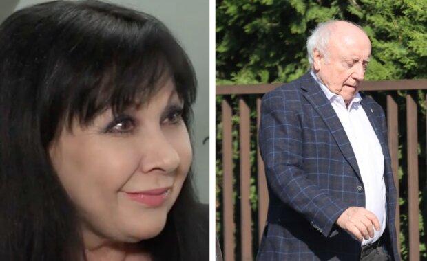 S Lucií Gelemovou je to prý uzavřená kapitola: Dada Patrasová promluvila o svém manželství s Felixem Slováčkem