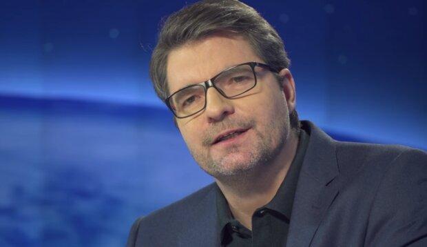 Michal Jančařík. Foto: snímek obrazovky YouTube
