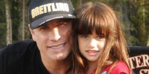 John Travolta má tři děti: jak teď vypadá jeho dcera Ella Blue