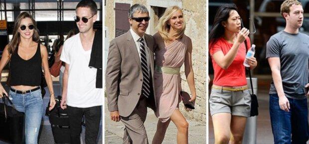 Jak se oblékají manželky nejbohatších mužů na světě