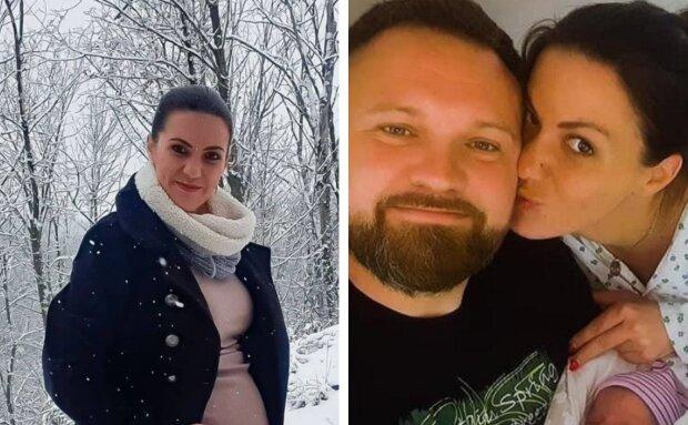"""""""Výsledek stojí za to"""": Veronika Zelníčková Krejzová se stala maminkou. Holčička dostala velmi krásné jméno"""