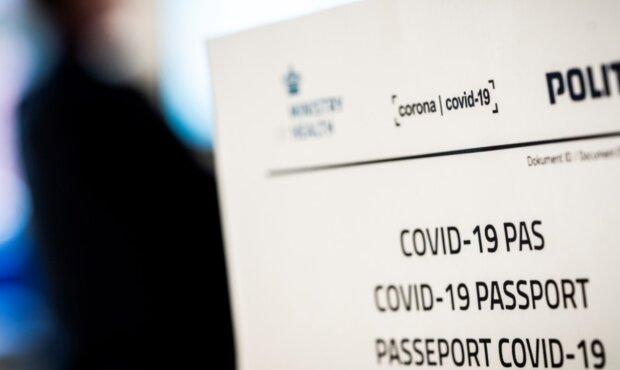 Jeden z hlavních úkolů Adama Vojtěcha: Je známo, jak probíhá  pilotní testování covid pasů