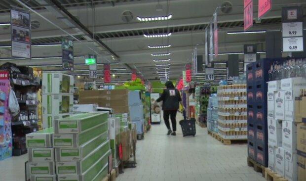 Obchody. Foto: snímek obrazovky YouTube