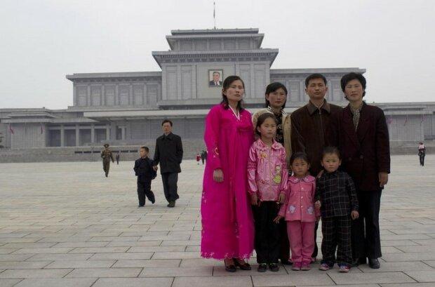 Když zákaz všeho: jak se zamilují a oženit se v Severní Koreji